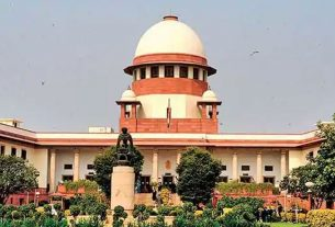supreme court issues notice to Centre on plea challenging exclusion of women from NDA, Indian Naval Academy