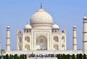 Taj Mahal to be open to tourists shortly, fake caller arrested