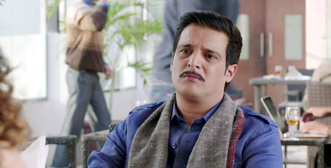 Actor Jimmy Shergill arrested for Shooting in Night Curfew