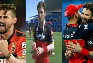 IPL 2021: Adam Jampa and Ken Richardson also quit for fear of Corona