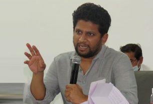 Remedesivir injection - Dr. Sujay Vikhe