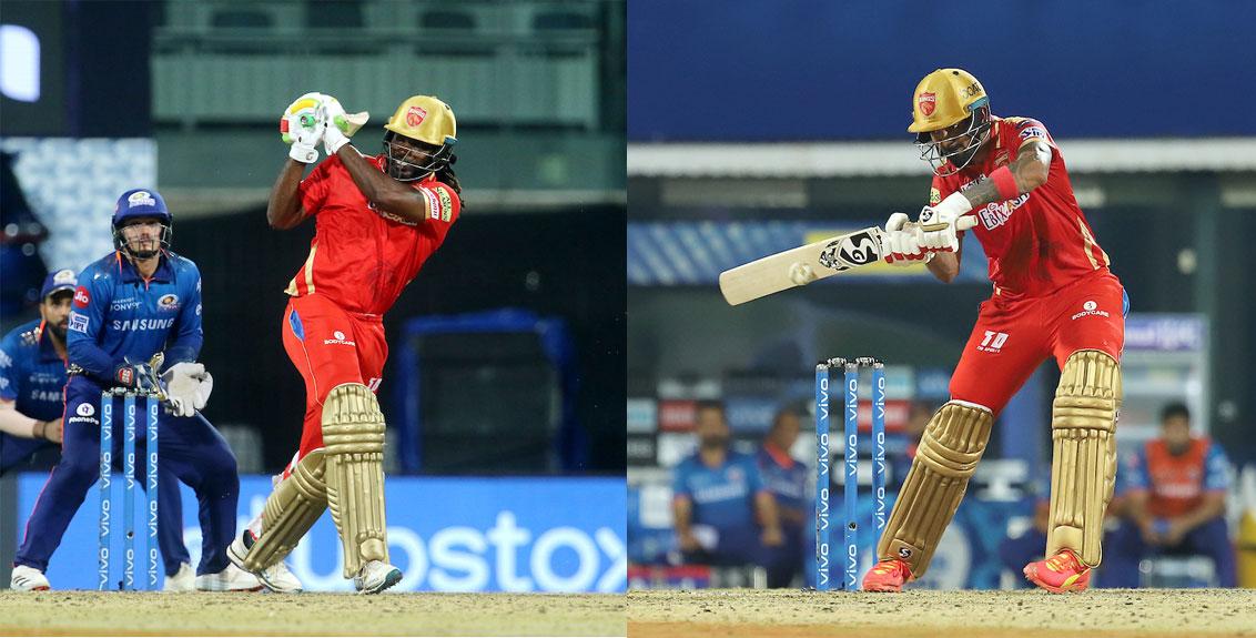 Ipl 2021 Pbks Vs Mi Punjab Kings Win By 9 Wickets