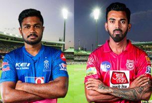 IPL 2021: Match between Punjab Kings and Rajasthan Royals today
