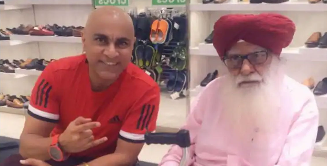 Singer Baba Sehgal's father dies due to corona