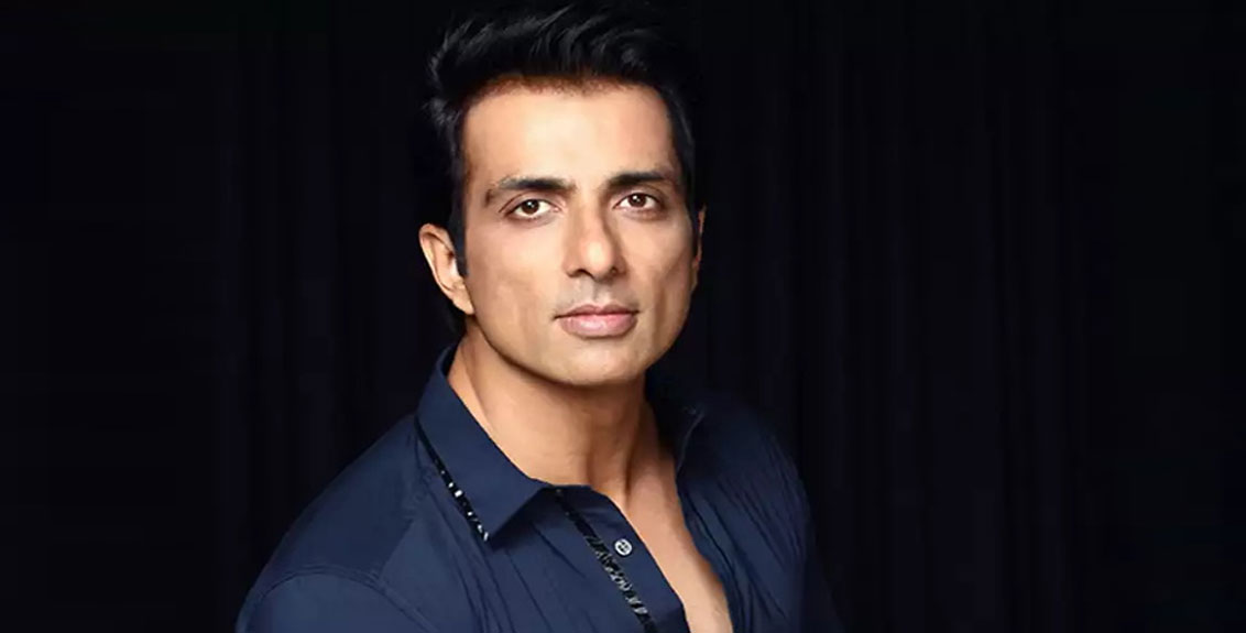 Actor Sonu Sood infected with corona
