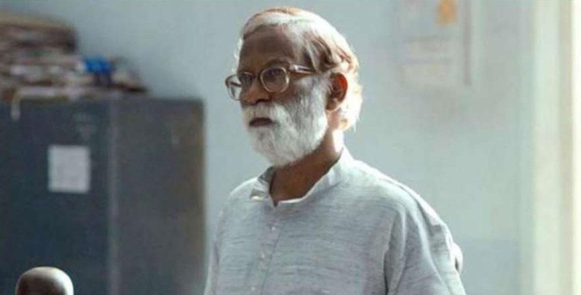 Writer and actor Veera Sathidar