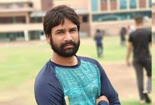 former hydrabad cricketer ashwin yadav passes away
