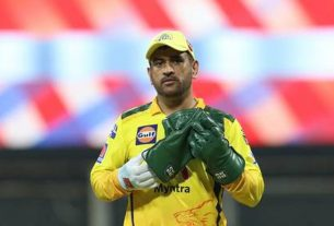 M. S. Dhoni's parents infected with corona