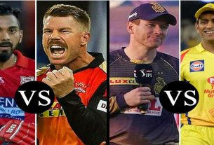 PL Double Header: Match between Punjab and Hyderabad