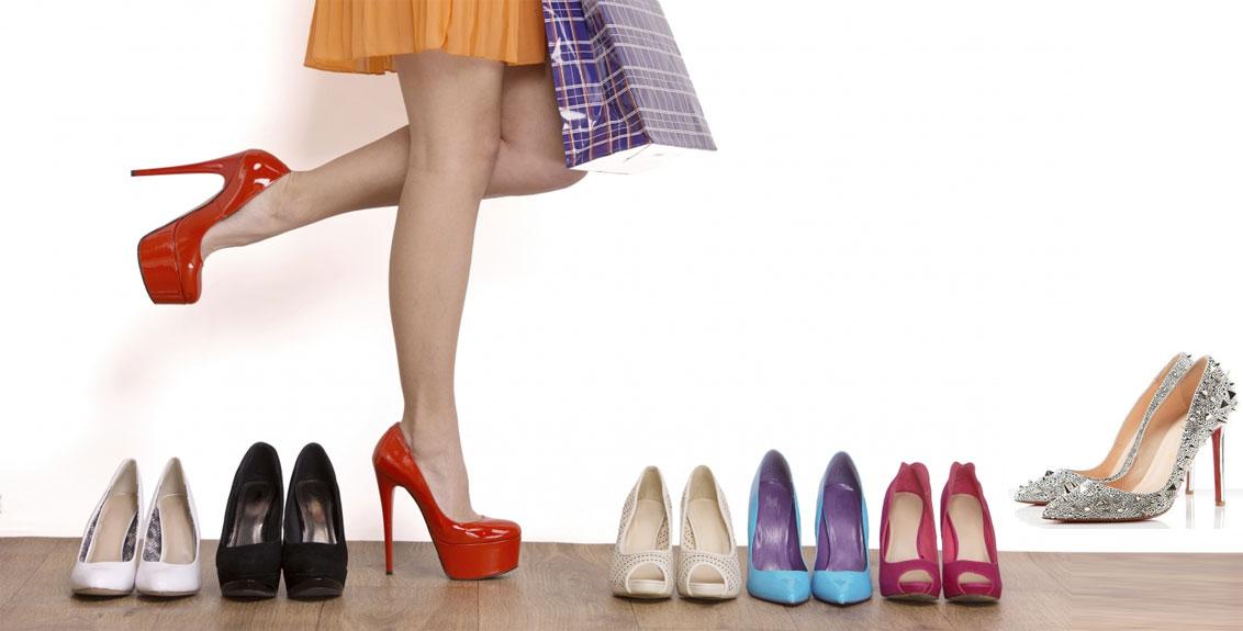 keep these things in mind before wearing heels