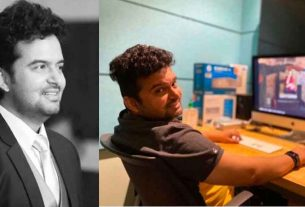 rashmi rocket editor ajay sharma dies due to corona