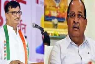 Don't give too much importance to the speech of Radhakrishna Vikhe - Balasaheb Thorat
