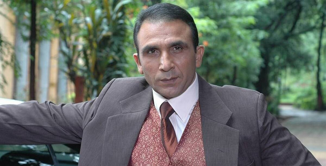 Famous actor Bikramjit Kanwarpal dies due to corona