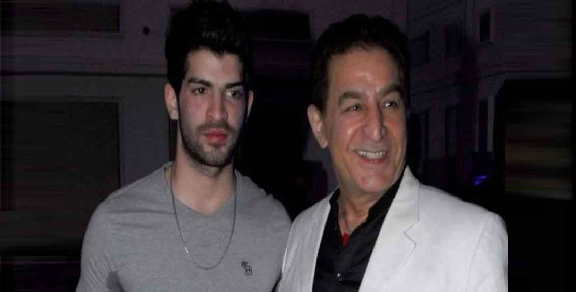 Dalip Tahil Son Dhruv Tahil Arrested By Mumbai Police Anti Narcotics Cell With 35 Gram Drugs