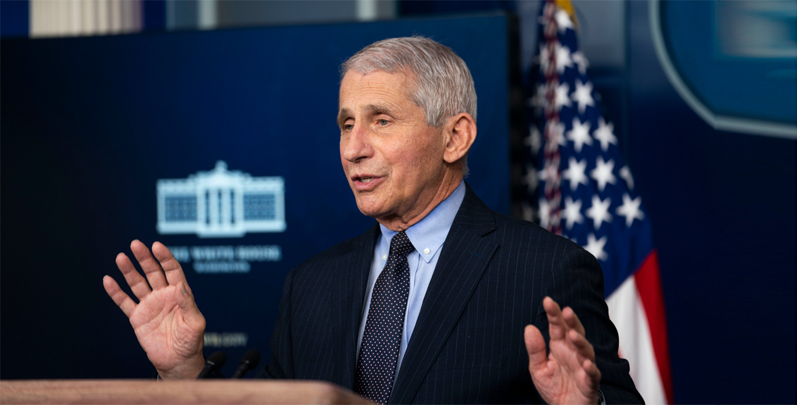 immediate lockdown needs in india for a few weeks over break the coronavirus chain says dr anthony s fauci