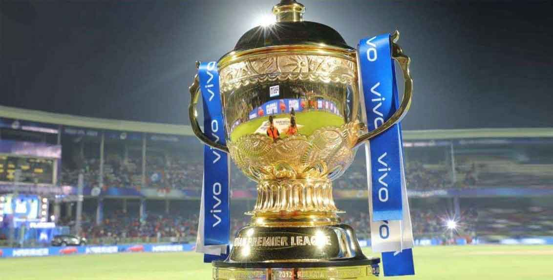 bcci decides on 14th season of ipl suspended after many players and staff got infected