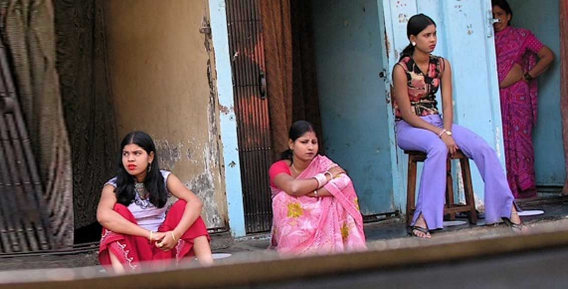 Scam In The Help Scheme For Prostitutes