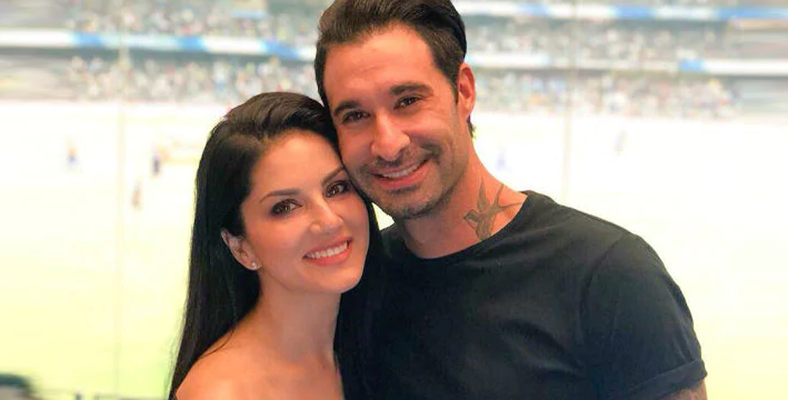 sunny leone daniel weber 10 years together gives tips to keeps the spark alive