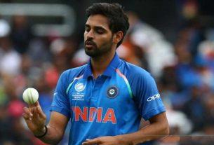 Cricketer Bhuvneshwar Kumar's Father Dies In Meerut