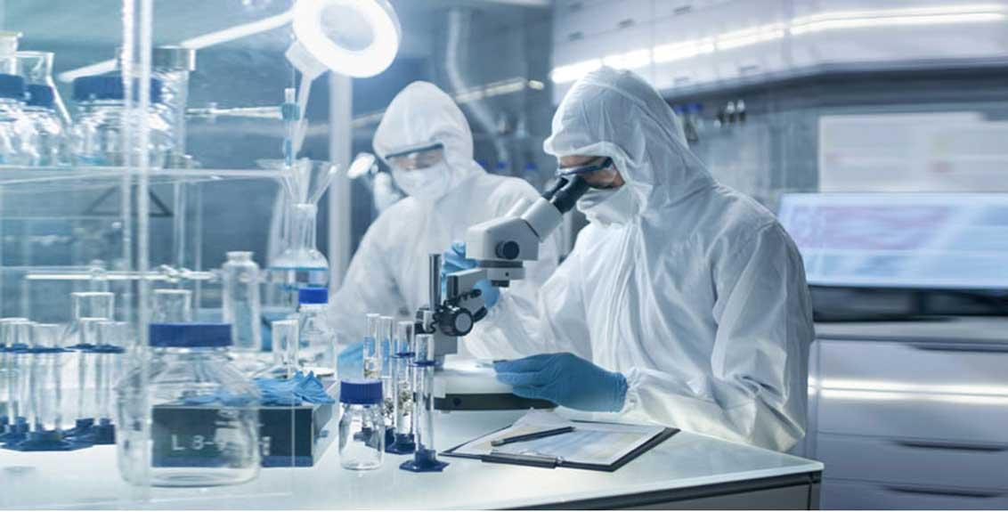 chinese scientists created corona virus
