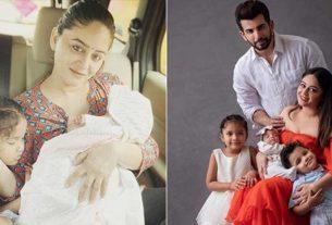 Jay Bhanushali And Mahhi Vij Clarified About Child Khushi And Rajveer