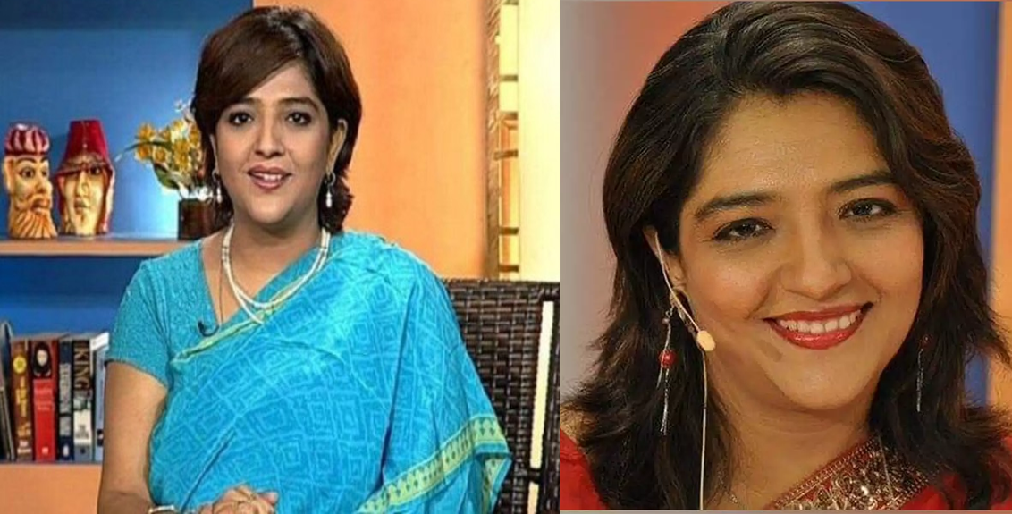 Popular anchor Kanupriya dies due to corona