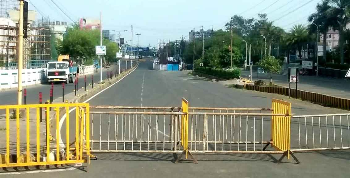 strict lockdown in kolhapur cancelled