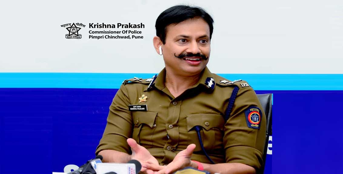 Who put pressure on Commissioner of Police Krishna Prakash? What's next for 'that' alleged shooting case?