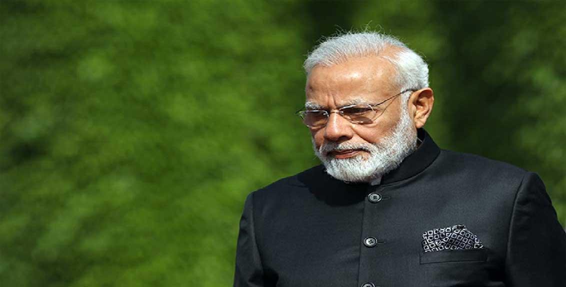 Rahul Gandhi targeted Prime Minister Modi