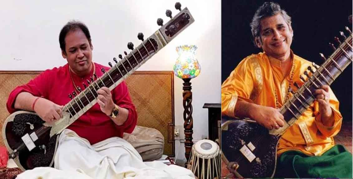 After the famous sitar player Debu Chowdhury, his son Prateek Chowdhury passed away due to Corona