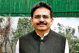 Congress MP Rajiv Satav passes away