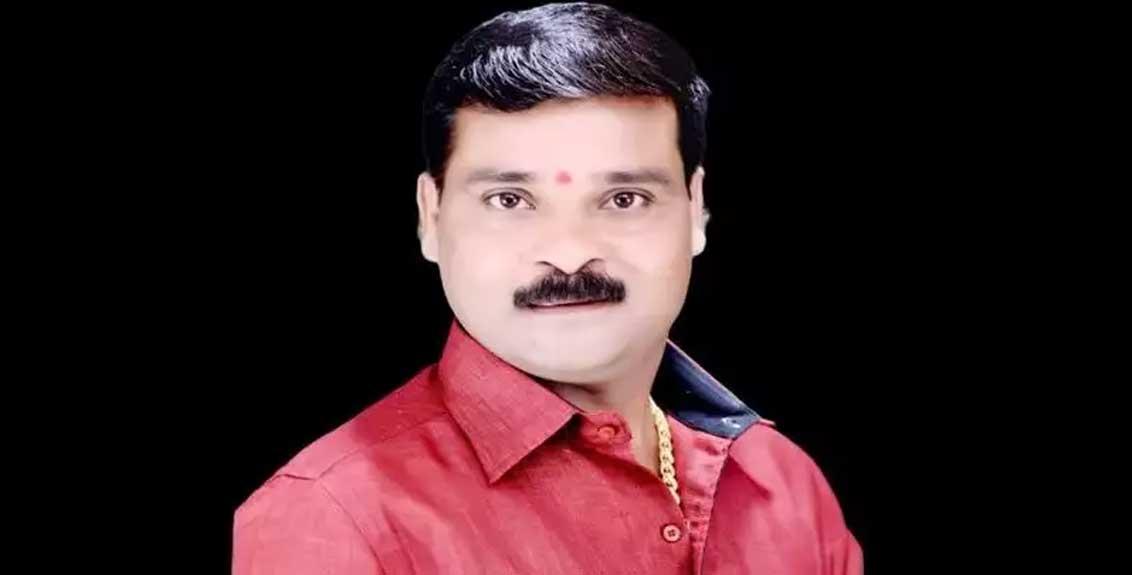 Police arrested Bjp Corporator Rajendra Landage