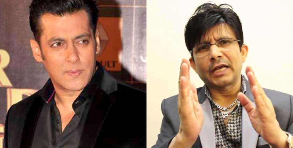 krk reaction on salman khan defamation case says now you messed up with wrong guy