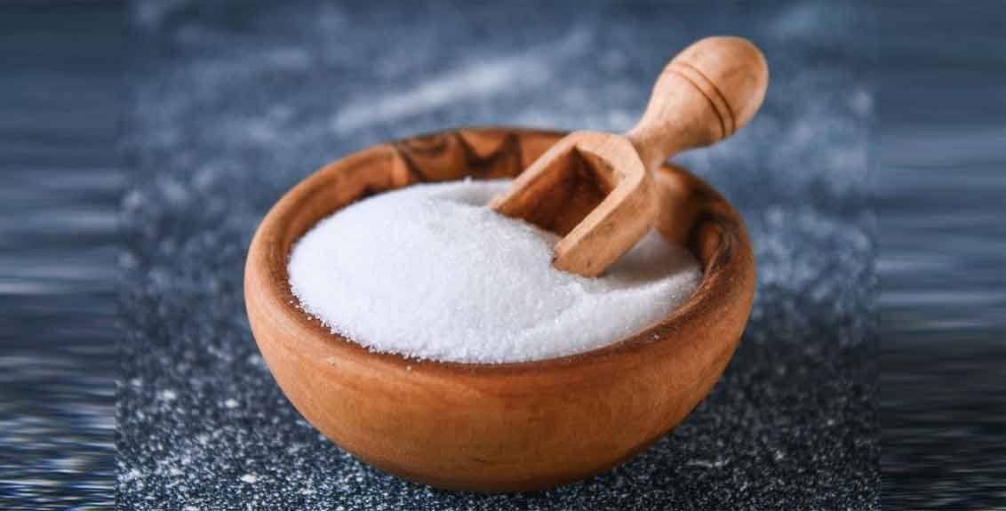 How much salt should be in the diet? Valuable advice from WHO