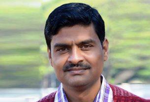 journalist sandeep jagdale