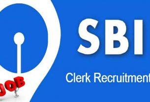 Sbi Clerk Recruitment 2021 Application Date Extended Till 20th May 2021