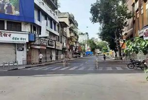 Ajit Pawar Called An Important Meeting On Strict Lockdown In Pune