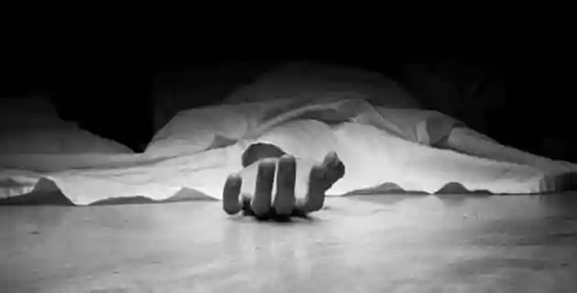 couple committed suicide in nanded by hanging