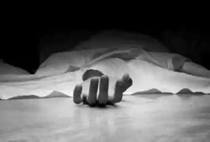 Corona-infected woman commits suicide in Nagpur due to mental stress