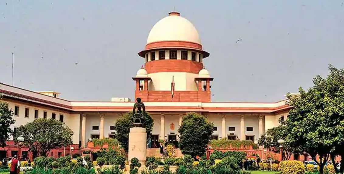 The Supreme Court advised the central government to conduct a lockdown to bring the corona under control