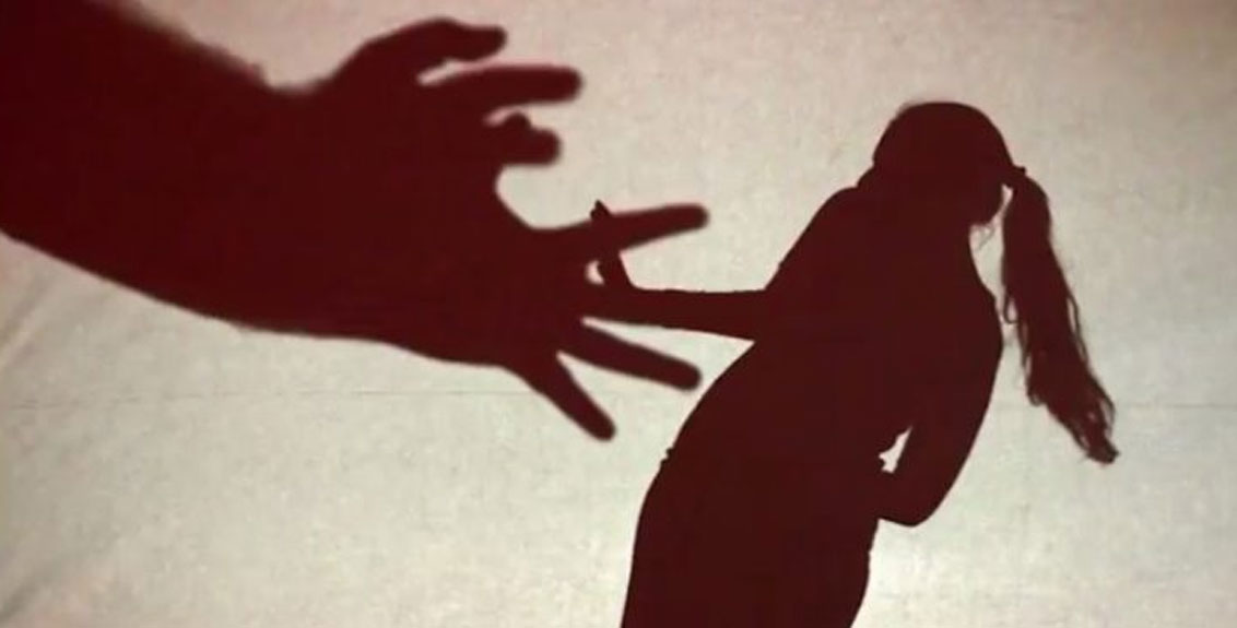 gang rape on corona positive woman