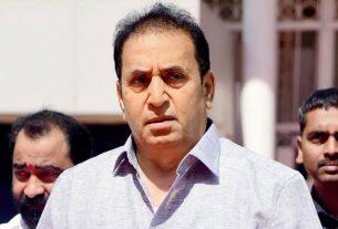 Ed Raids At Anil Deshmukh House In Nagpur and mumbai