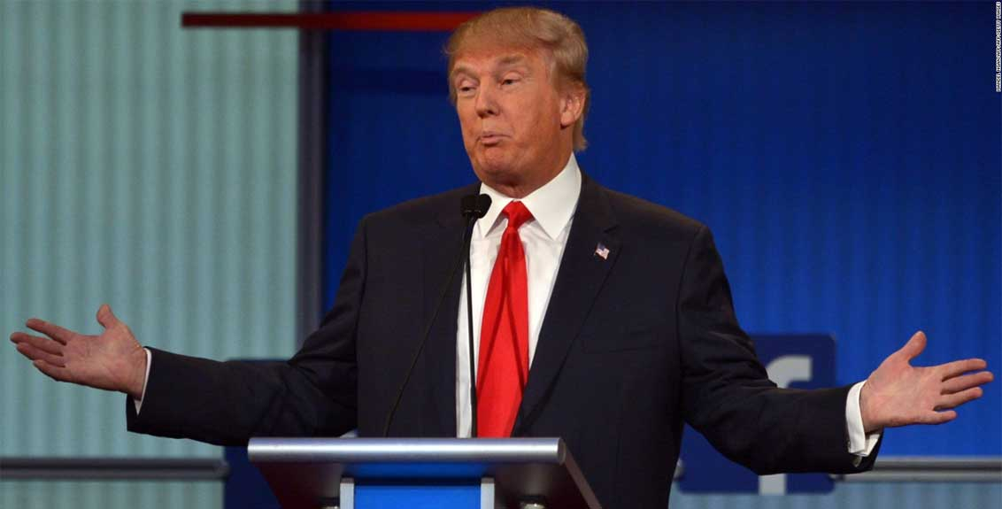 India has suffered a lot due to Covid says Donald Trump