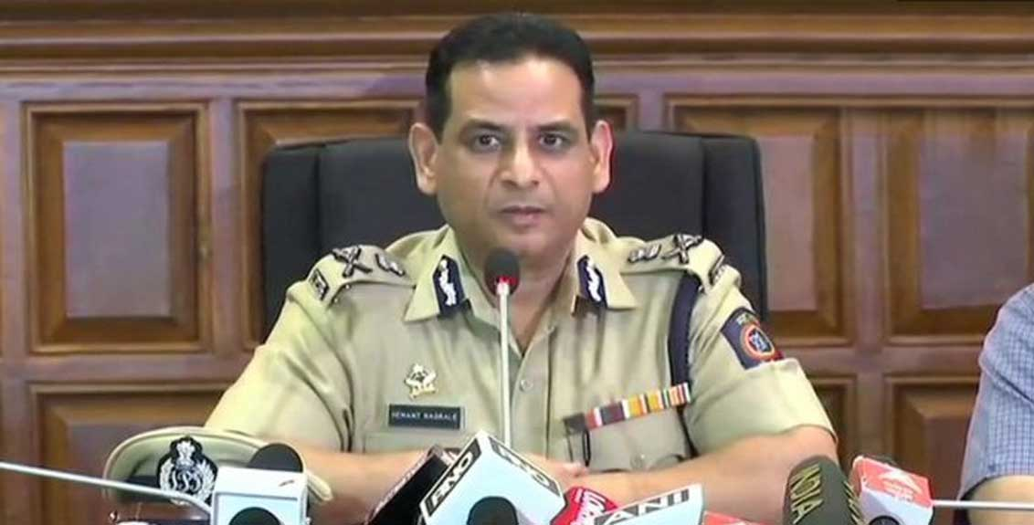mumbai cp hemant nagrale orders, medical report should not be sought from those who come to lodge a complaint in case of injury