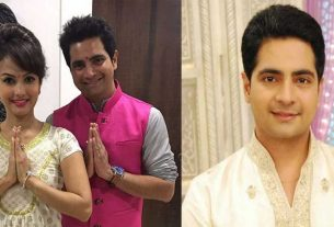 After bail Actor Karan Mehra makes shocking claims against wife Nisha