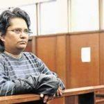महात्मा गांधींची पणती आशिष लता रामगोबिन यांना कोर्टाने सुनावली सात वर्षांची शिक्षा, फसवणूक केल्याप्रकरणी दोषी