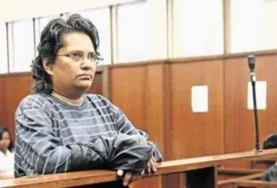 Mahatma Gandhi's great-grandaughter jailed for 7 years in a fraud case