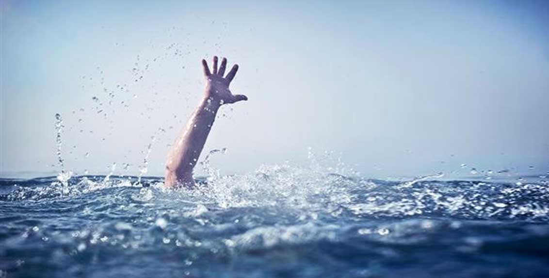 The unfortunate death of a sister-brother who went fishing in nagpur