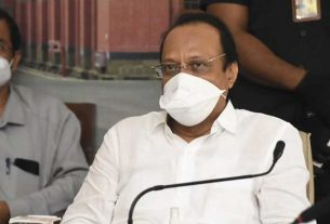 government plans to quarantine those for 15 days who returning from another district says deputy cm ajit pawar