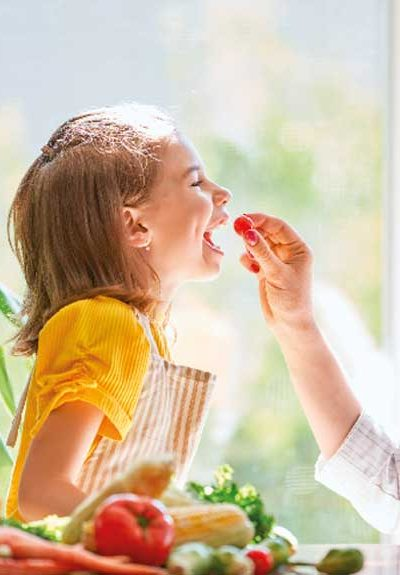 strengthen the immunity of children all these things will help you
